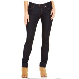 🍀 LUCKY BRAND Brooke Straight Jeans